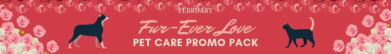 February 2019 Promo Pack