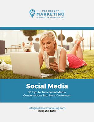 Social Media :: 10 Tips to Turn Social Media Conversations into New Customers