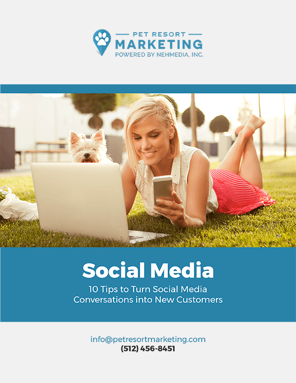 Social Media :: 10 Tips to Turn Social Meedia Conversations into New Customers