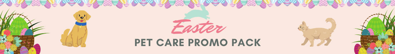 Easter Promo Pack